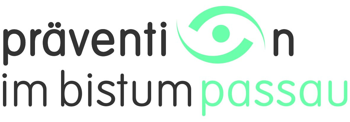 Logo Pra êv Passau rechts