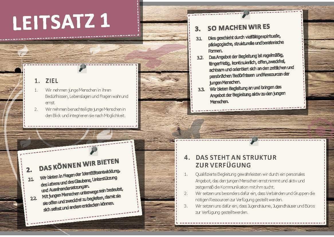 Leitsatz 1
