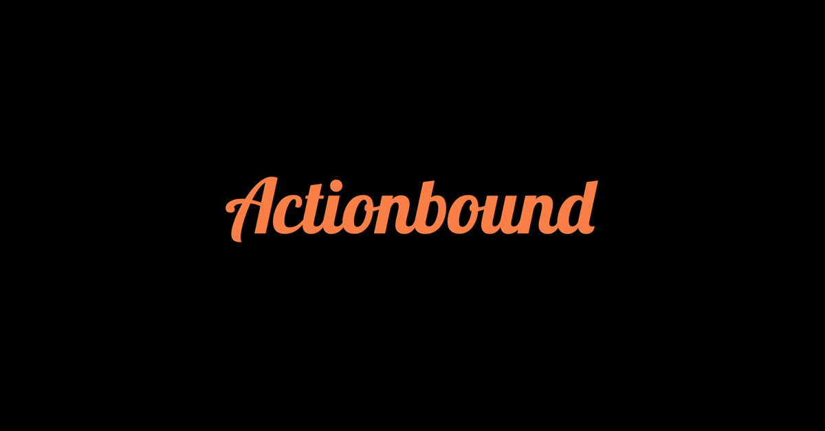 Actionbound social share