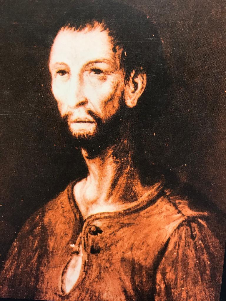 Klaus von Flüe