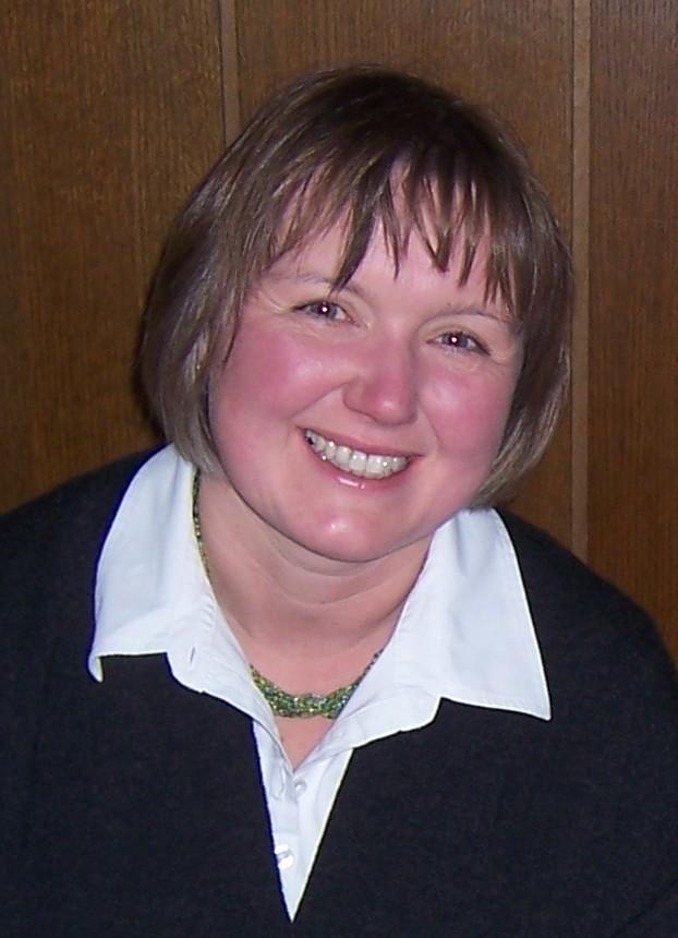 Nüßlein Theresia