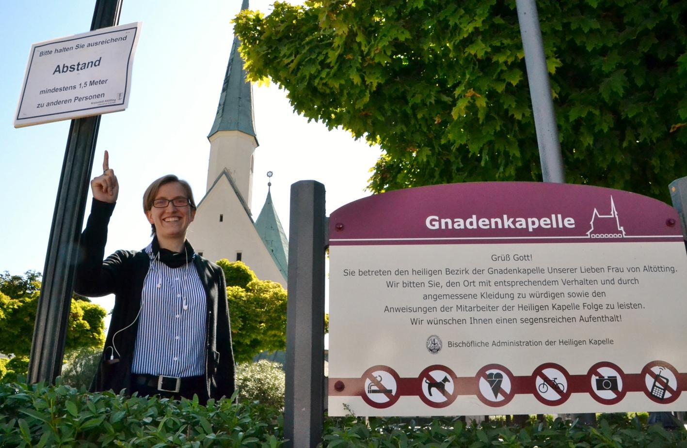 2020 05 22 aoelfb gnadenkapelle tanja stadler