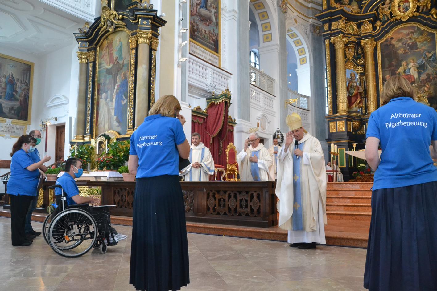 2020 08 15 aoelfb mariae himmelfahrt aoe2020 pilgerbetreuer 2