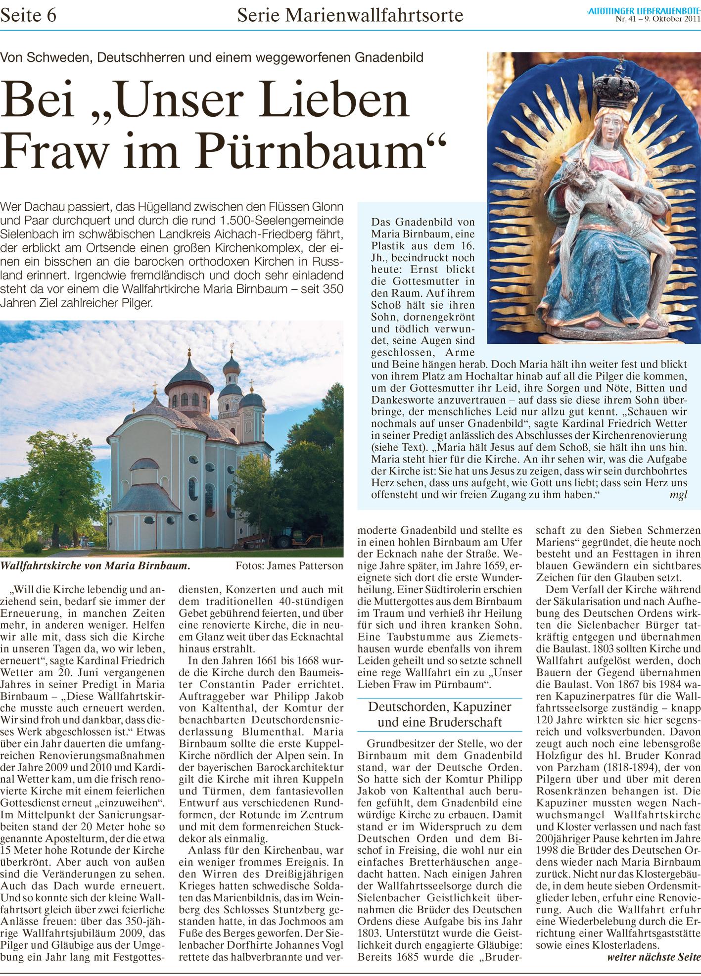 2020 125 jahre aoelfb maria birnbaum 9okt2011