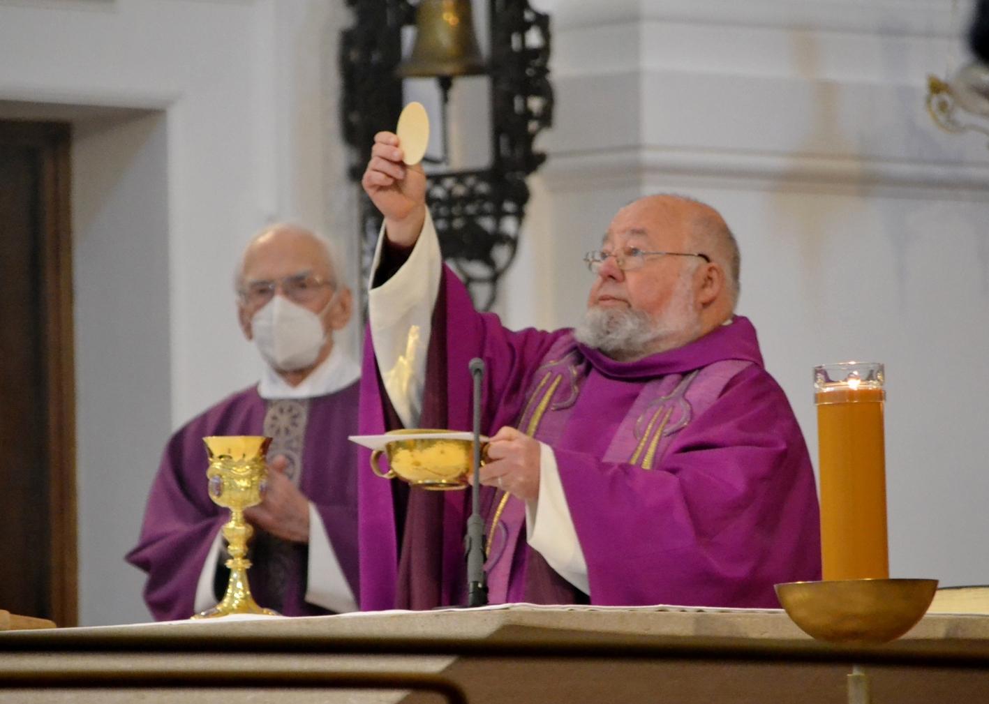 2021 02 22 aoelfb eucharistisches stundengebet 2021 kapuziner altoetting1