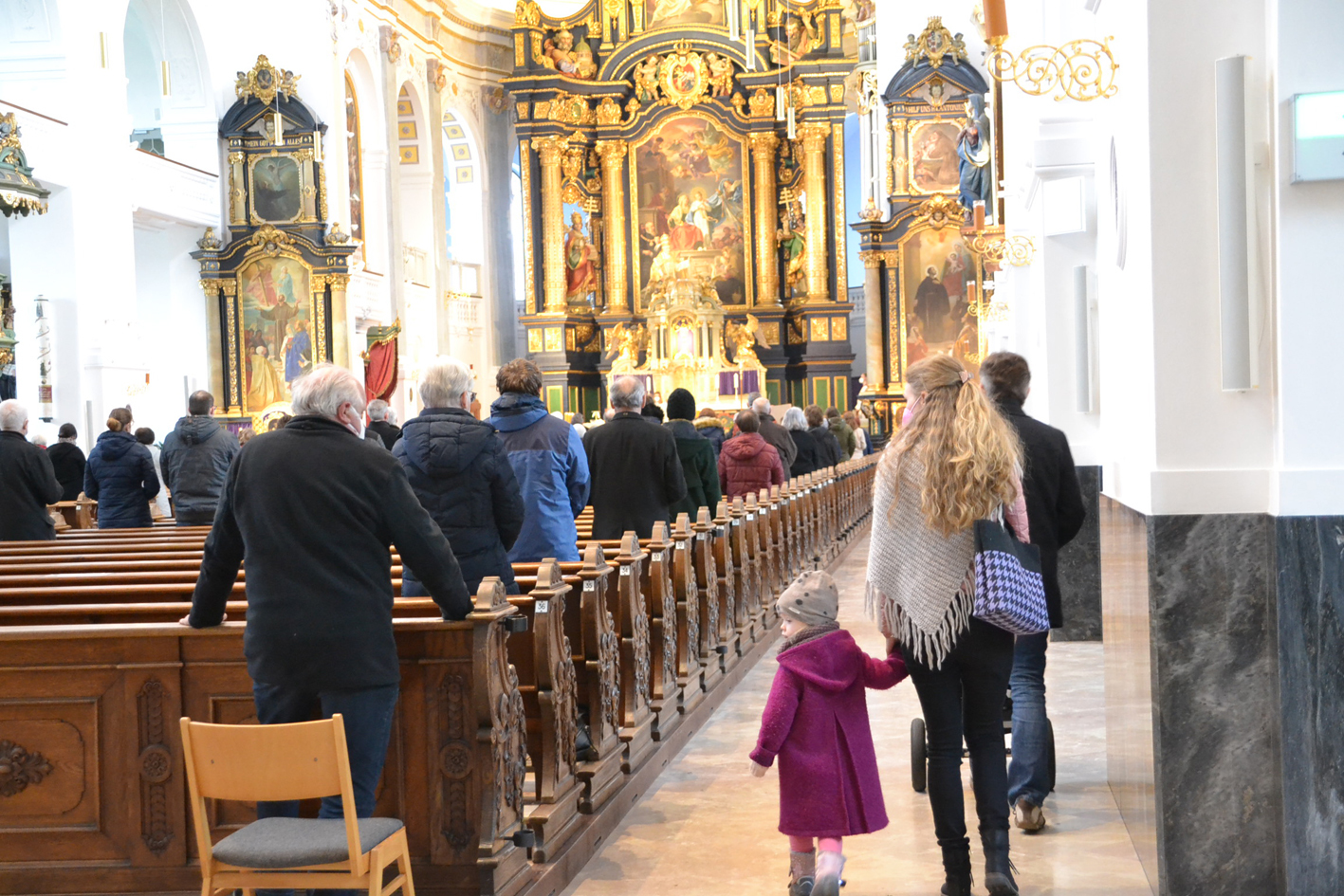 2021 02 22 aoelfb eucharistisches stundengebet 2021 kapuziner altoetting10