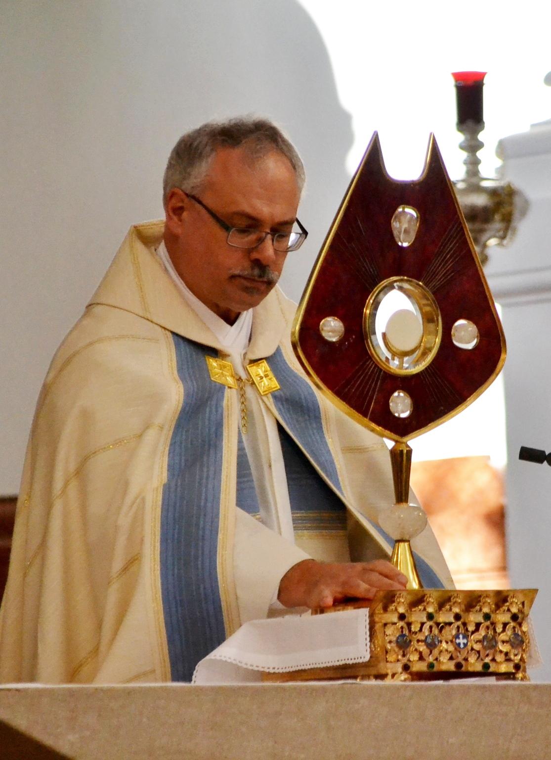 2021 02 22 aoelfb eucharistisches stundengebet 2021 kapuziner altoetting3