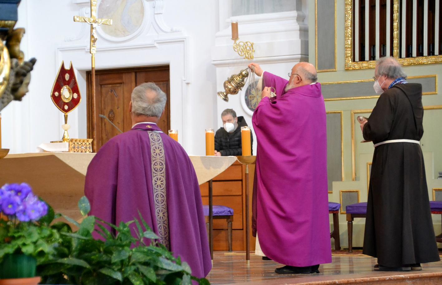2021 02 22 aoelfb eucharistisches stundengebet 2021 kapuziner altoetting7