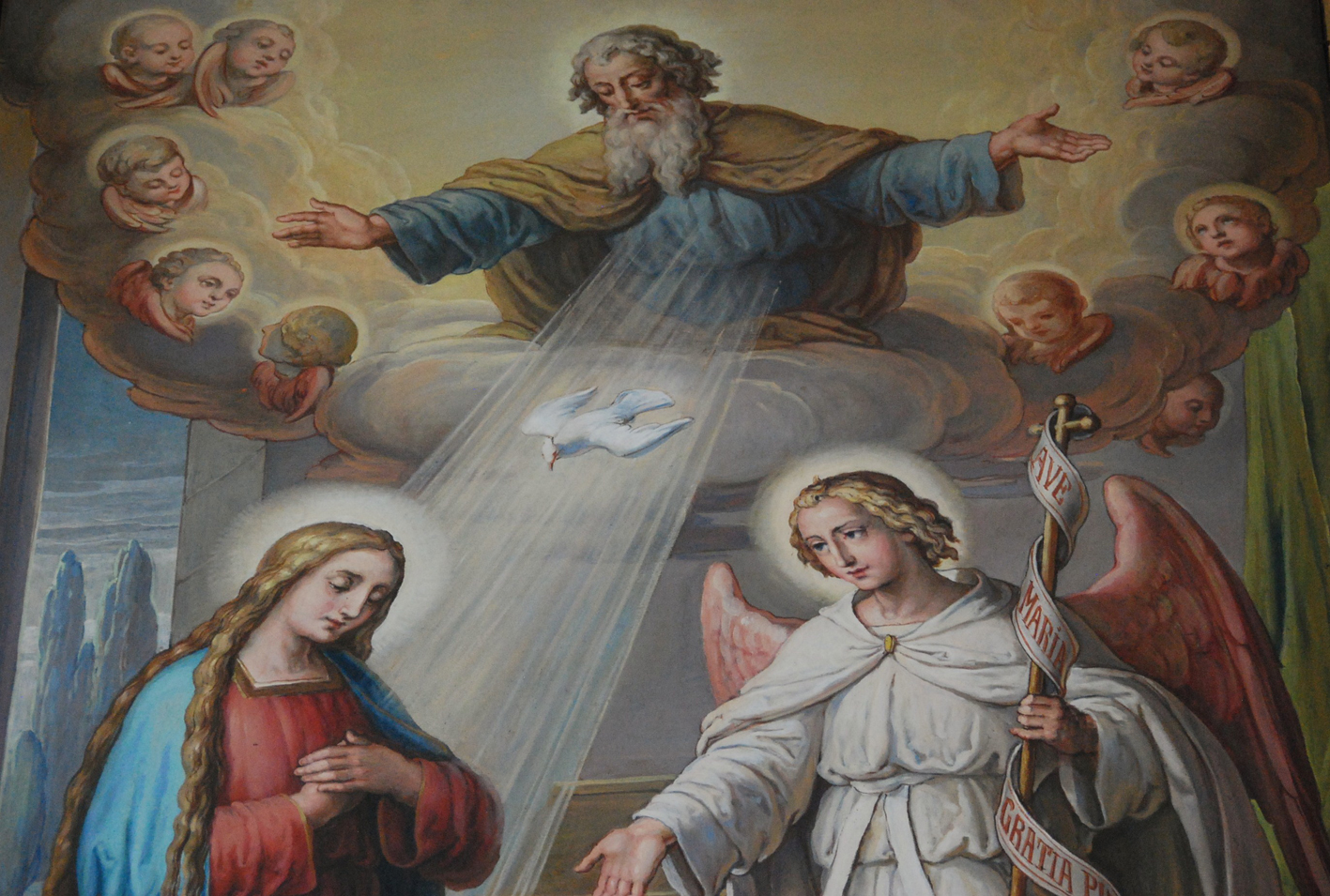 2021 03 26 aoelfb mariae verkuendigung basilika altoetting