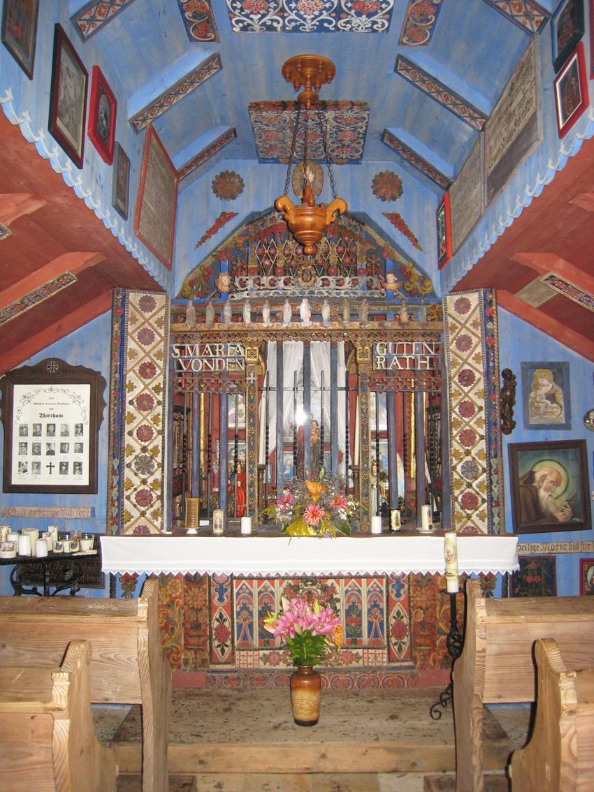 2021 03 29 aoelfb waldkapelle thierham2