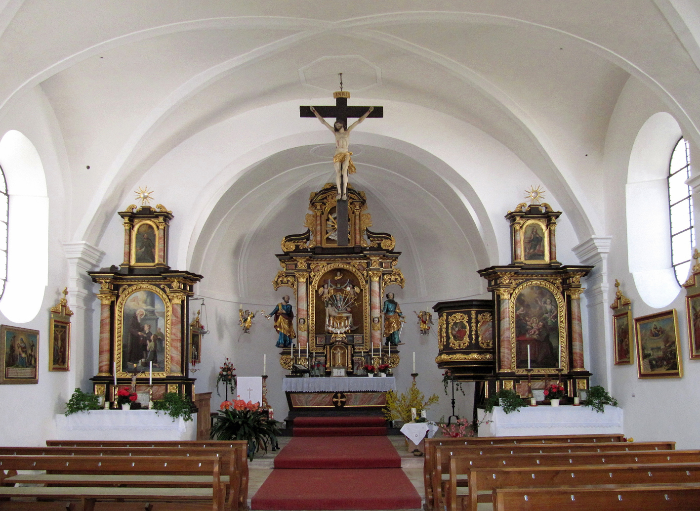 2021 04 26 aoelfb wallfahrtskirche mariae himmelfahrt atzberg1