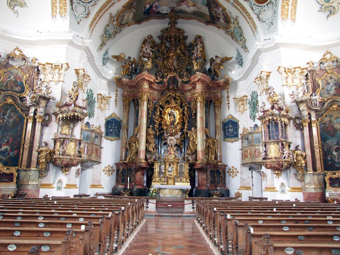 2021 06 07 aoelfb wallfahrtskirche marienberg1