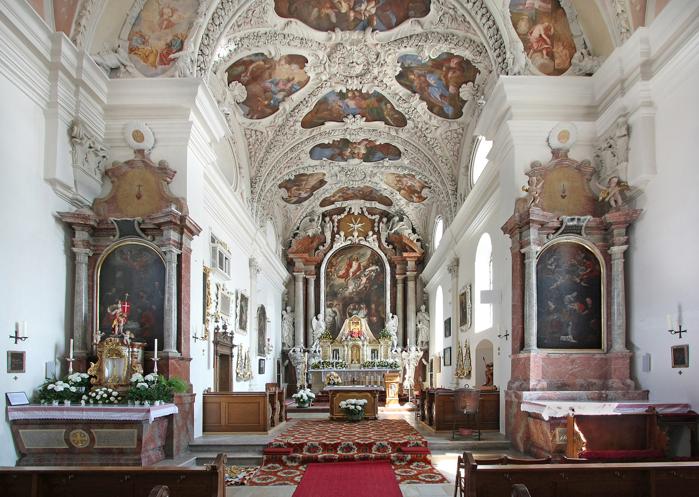 2021 07 21 aoelfb wallfahrtskirche gartlberg1