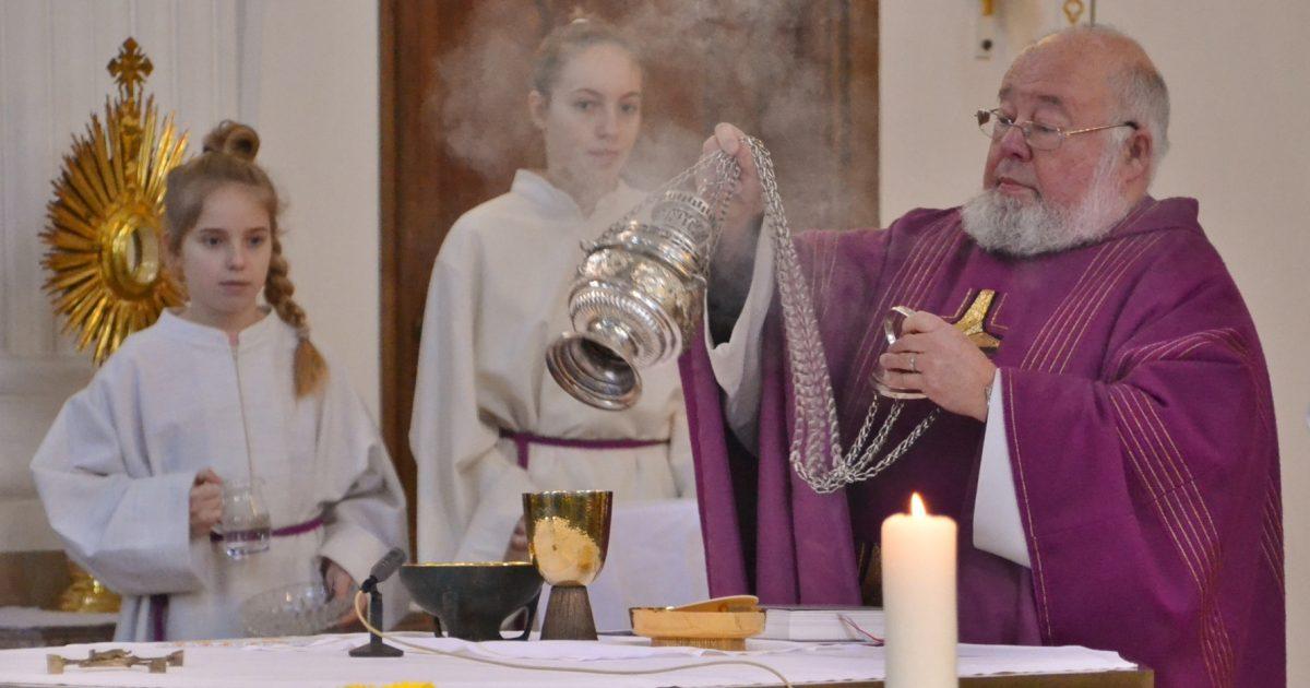 Katholisches Stundengebet