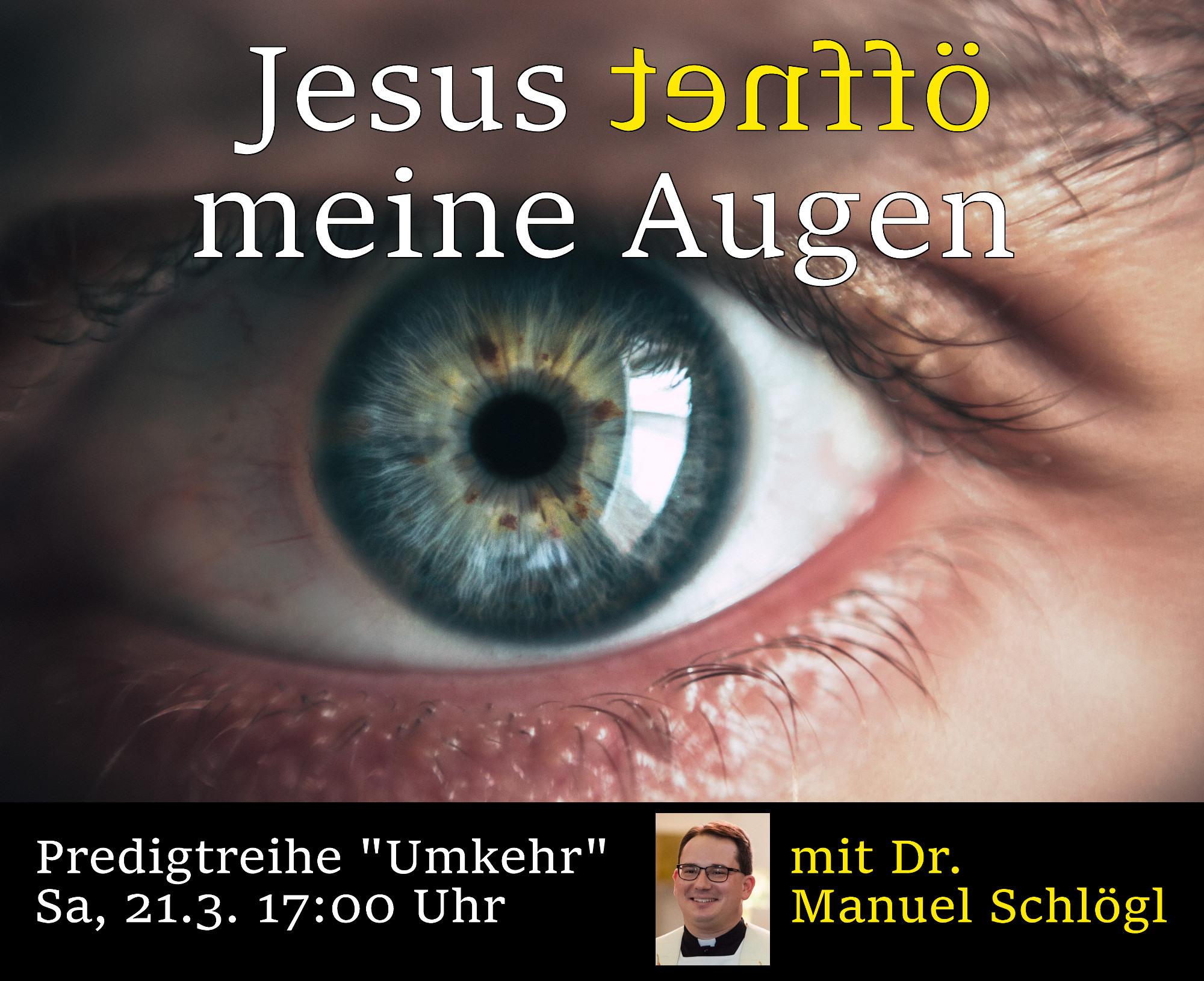 2020 Predigtreihe 4 Öffnet Augen final