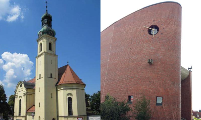 St Anton St Peter Kombi