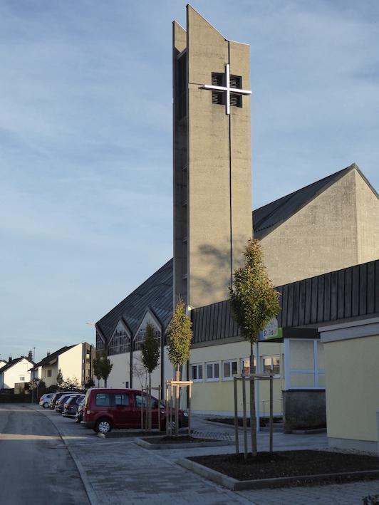 Aoes Pfarrkirche