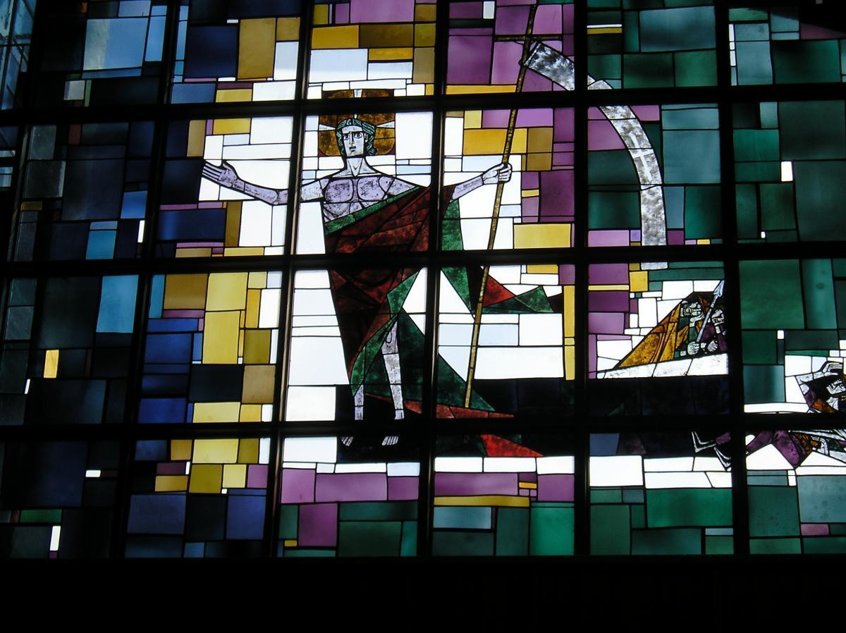 Aoes St Josef Auferstehung