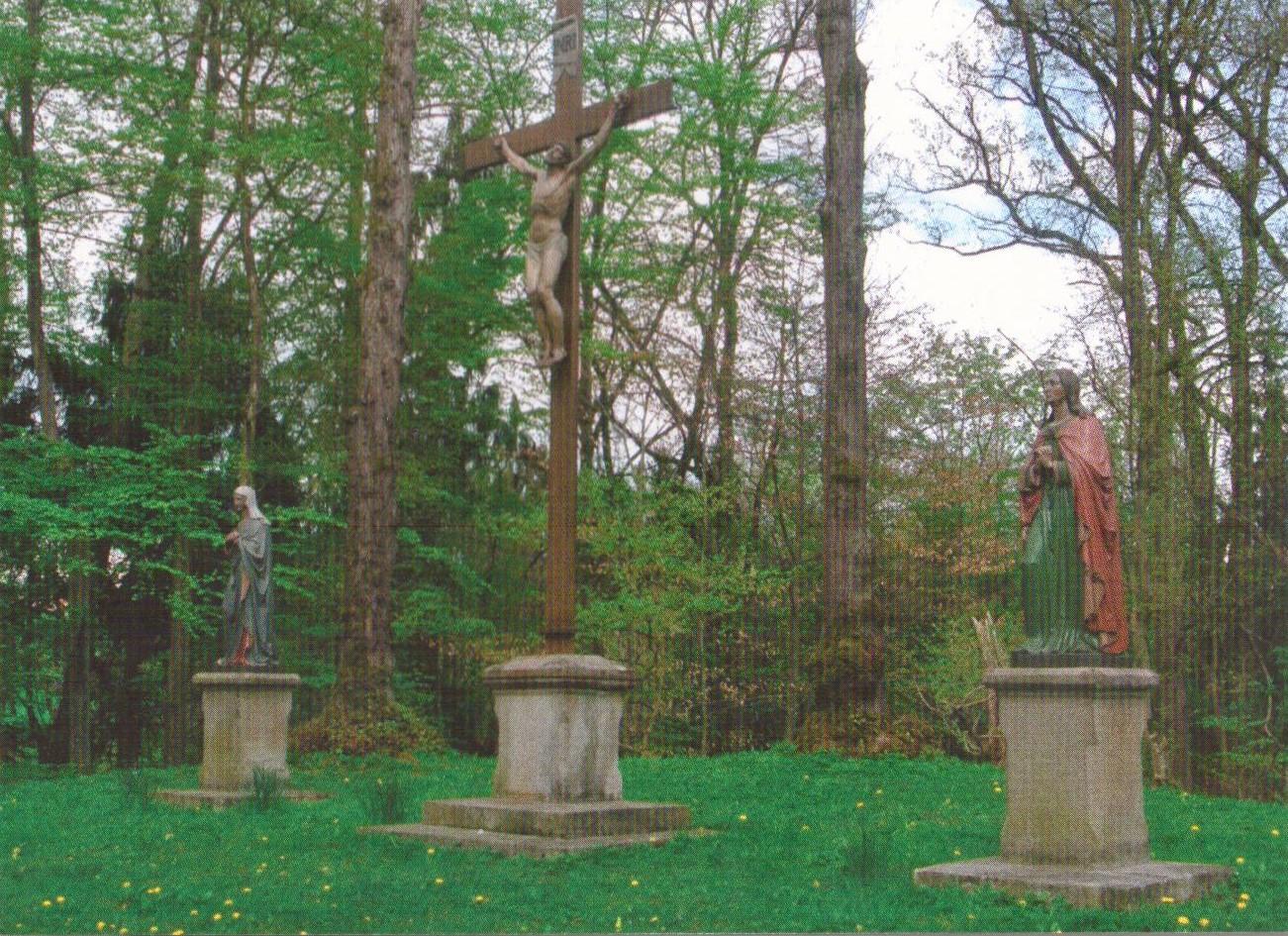 Arnstorf Kalvarienberg