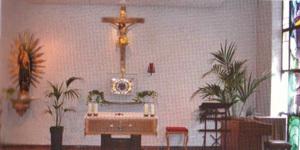 Arnstorf Kapelle St Franziskus