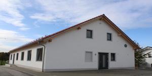 Dorfhaus Mitterhausen