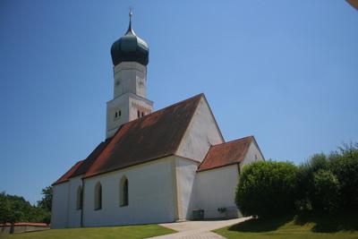 Hainberg Kirche26