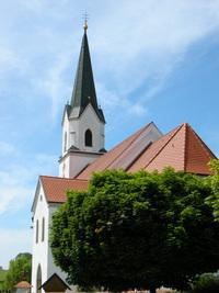 Mitterhausen St Stephanus