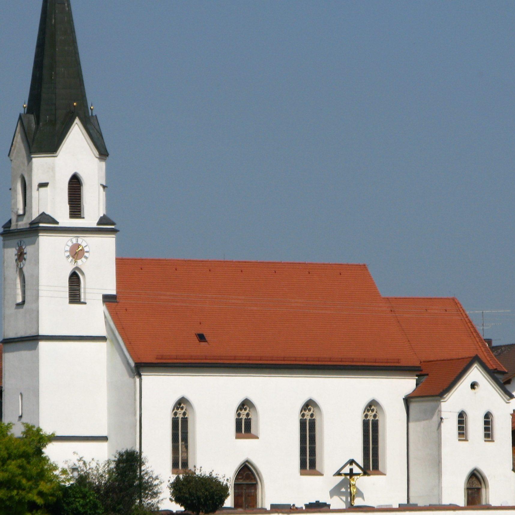 Mitterhausen St Stephanus2