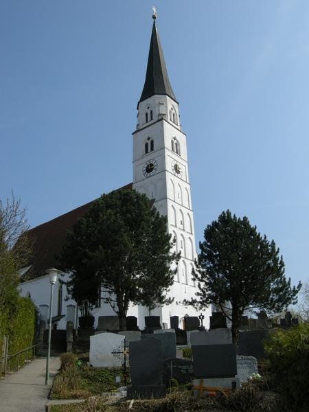 St.Georg Arnstorf