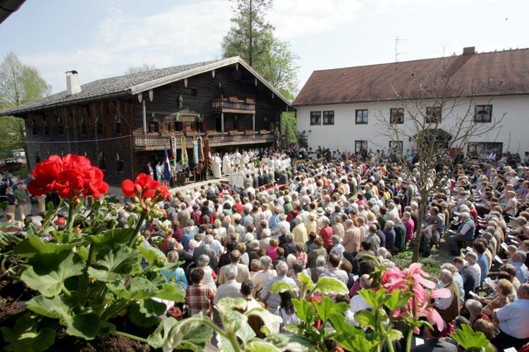 64 Bruder Konrad 2005