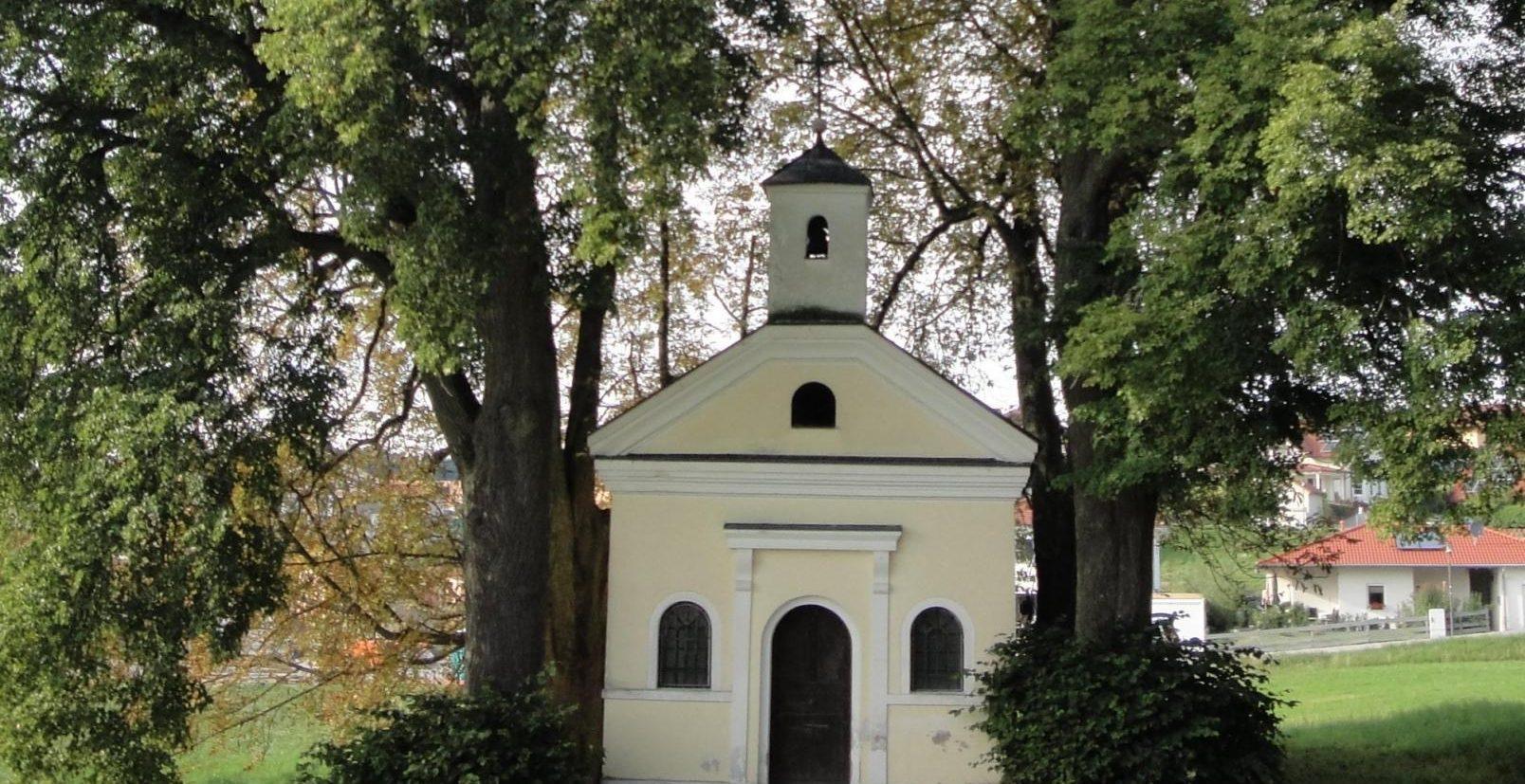 Bräu Kapelle