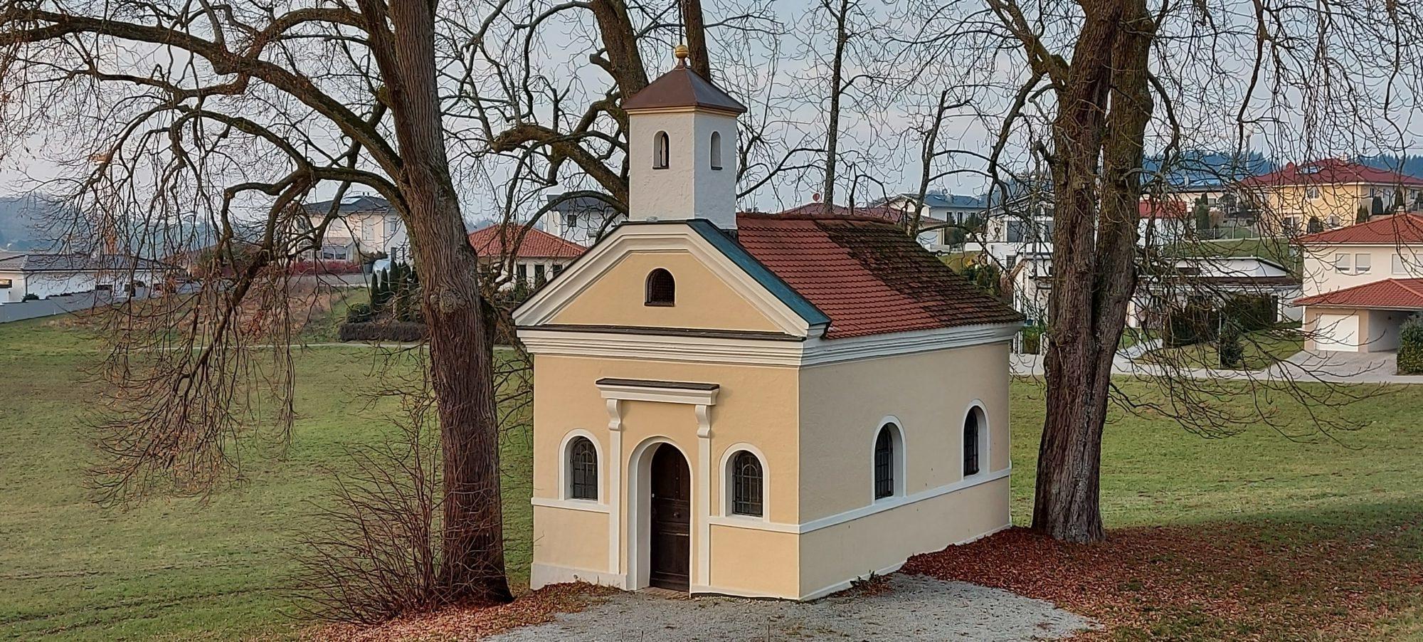 Gri Bräukapelle