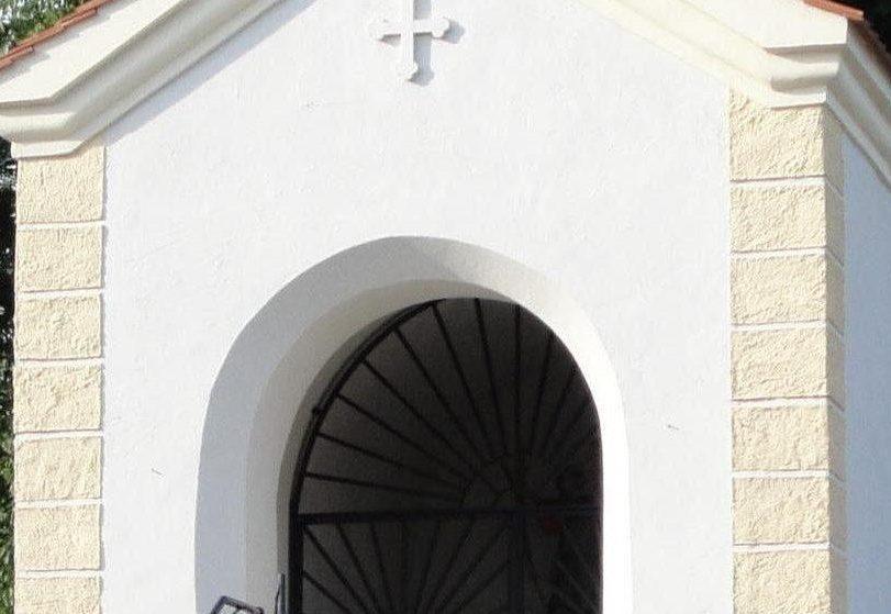 Nepomuk Kapelle