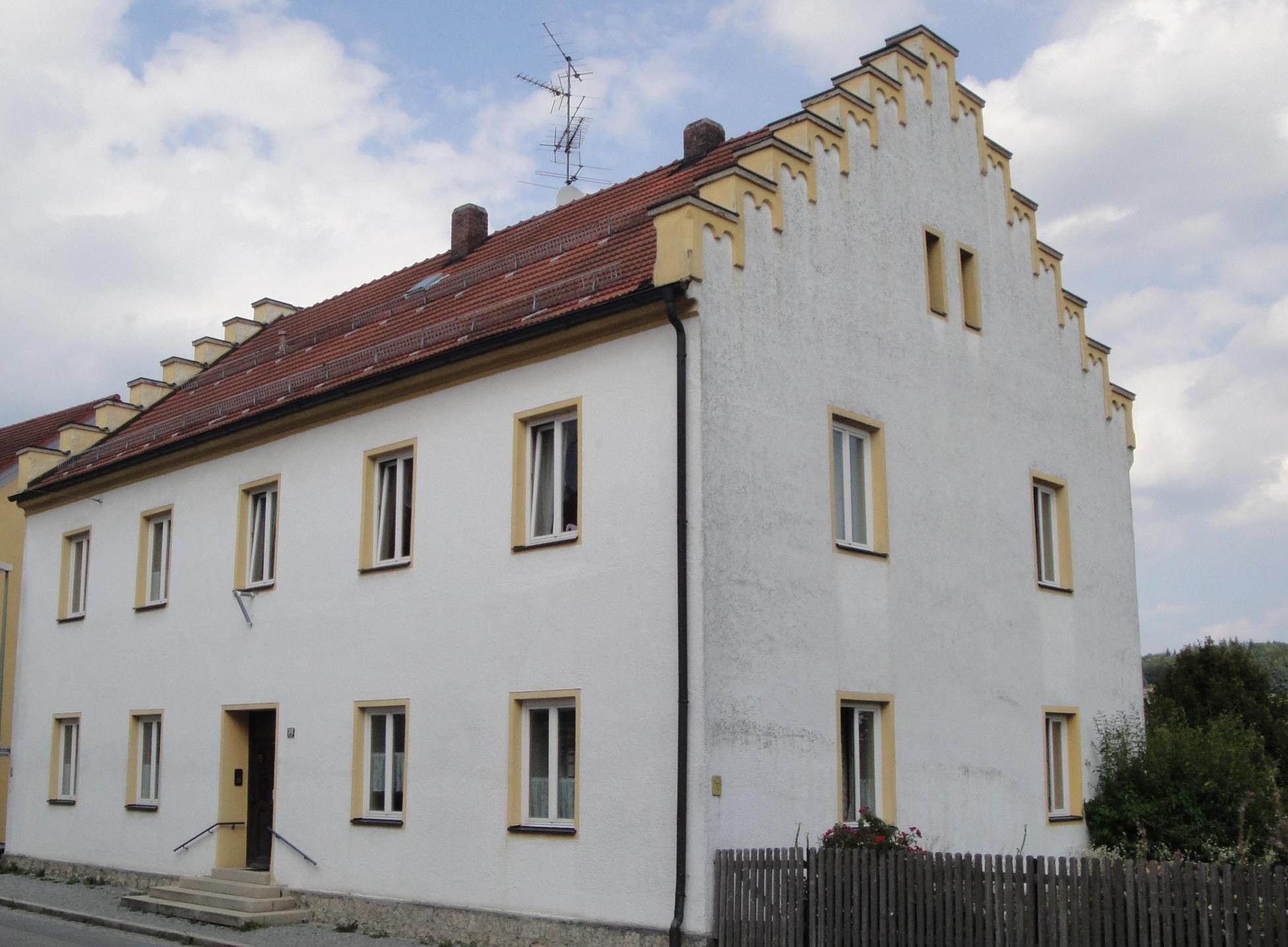 Pfarrhaus Bad Griesbach