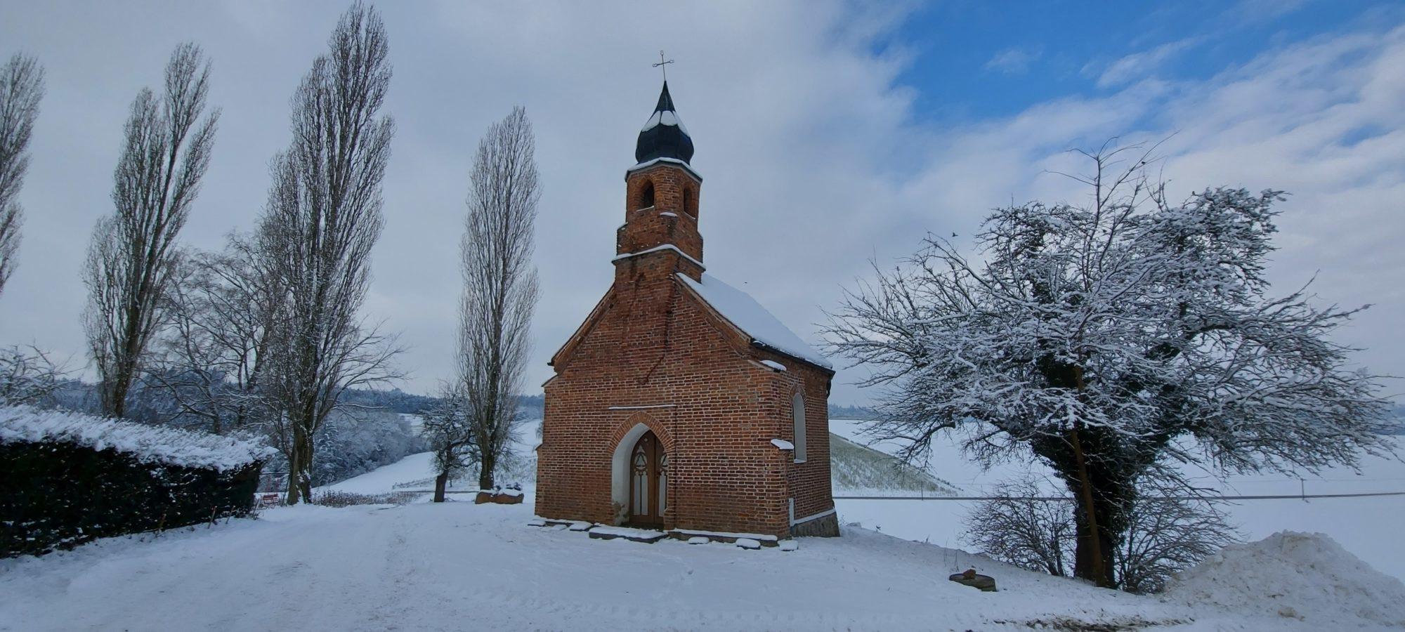 Reu Neuklkapelle
