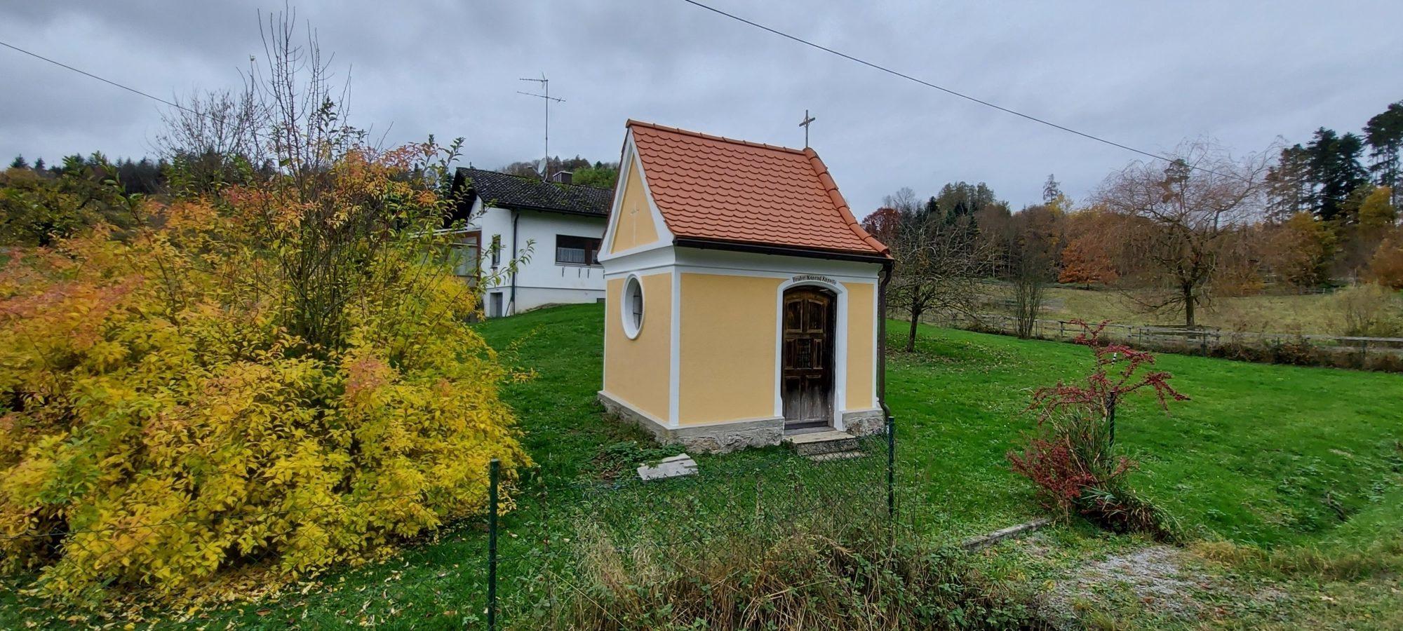 We Konradkapelle
