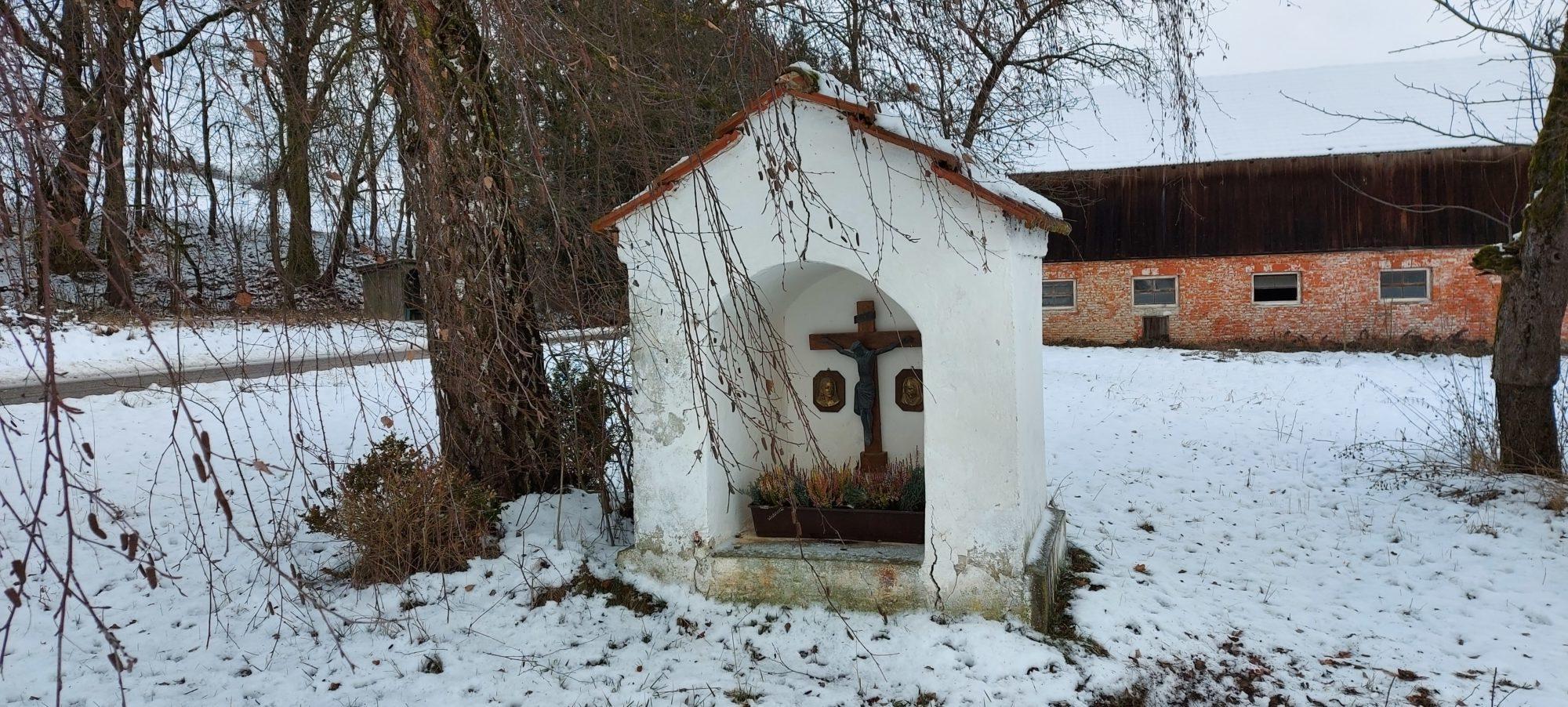 We Schildorn Kapelle