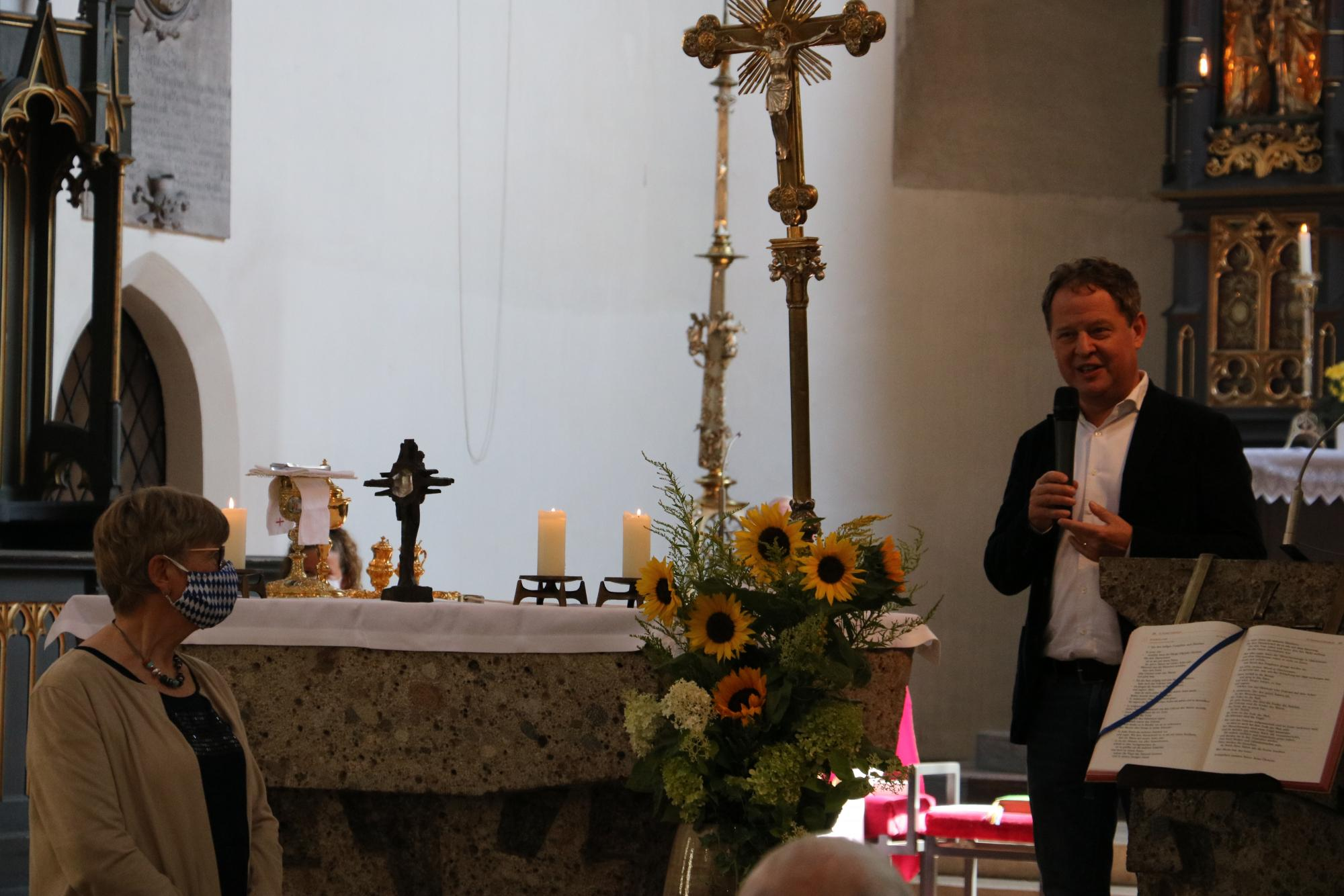 2020 07 Juli 19 Abschied Lisa Hübner in St Jakob 16