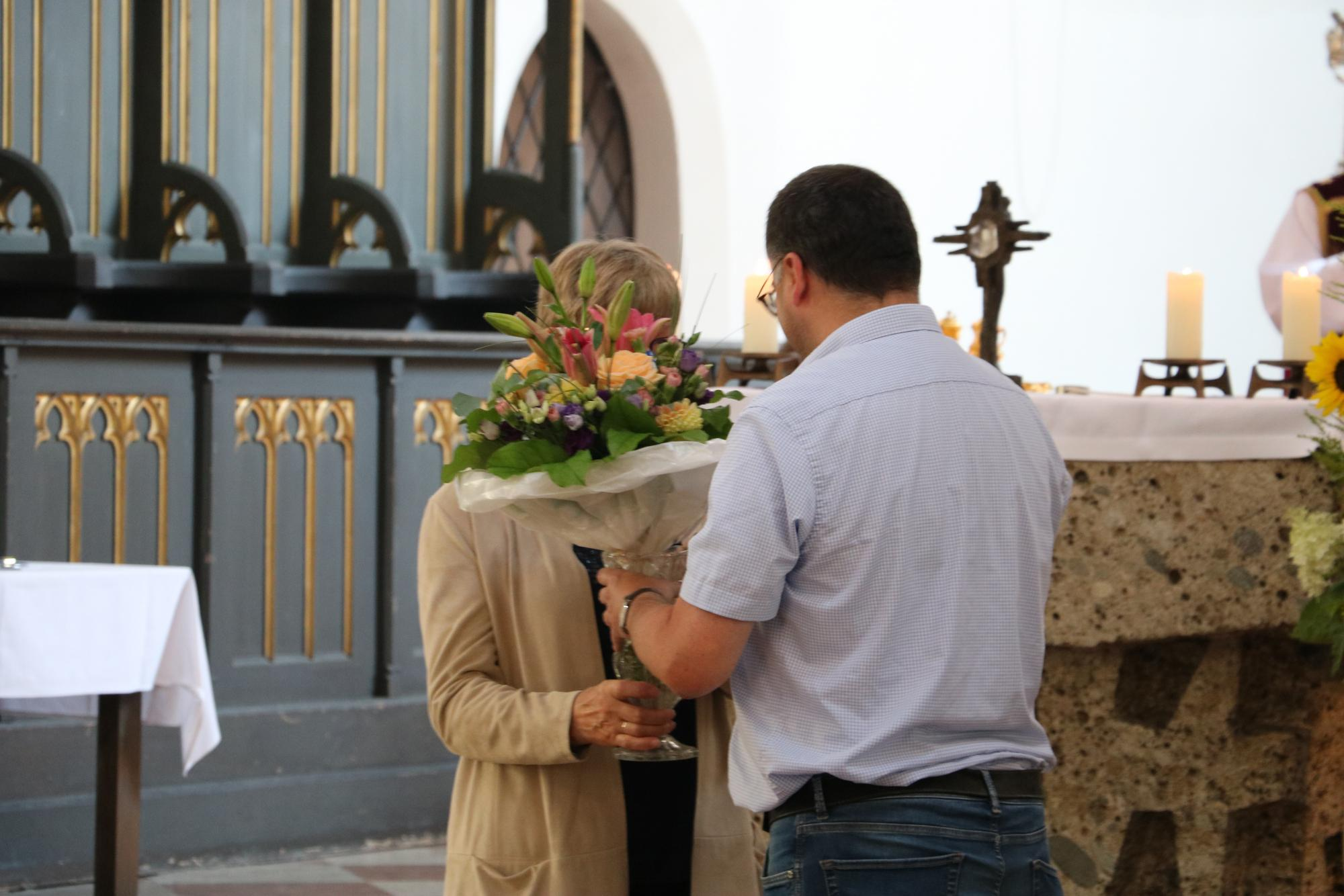 2020 07 Juli 19 Abschied Lisa Hübner in St Jakob 24