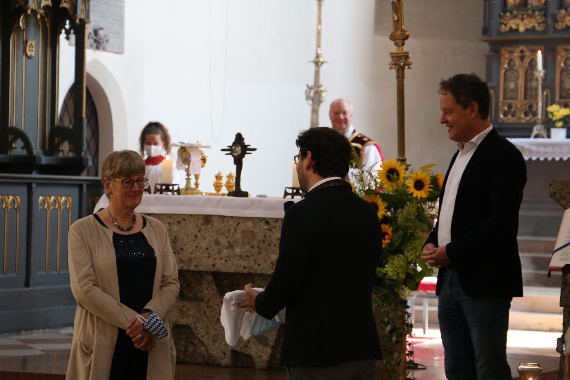 2020 07 Juli 19 Abschied Lisa Hübner in St Jakob 26