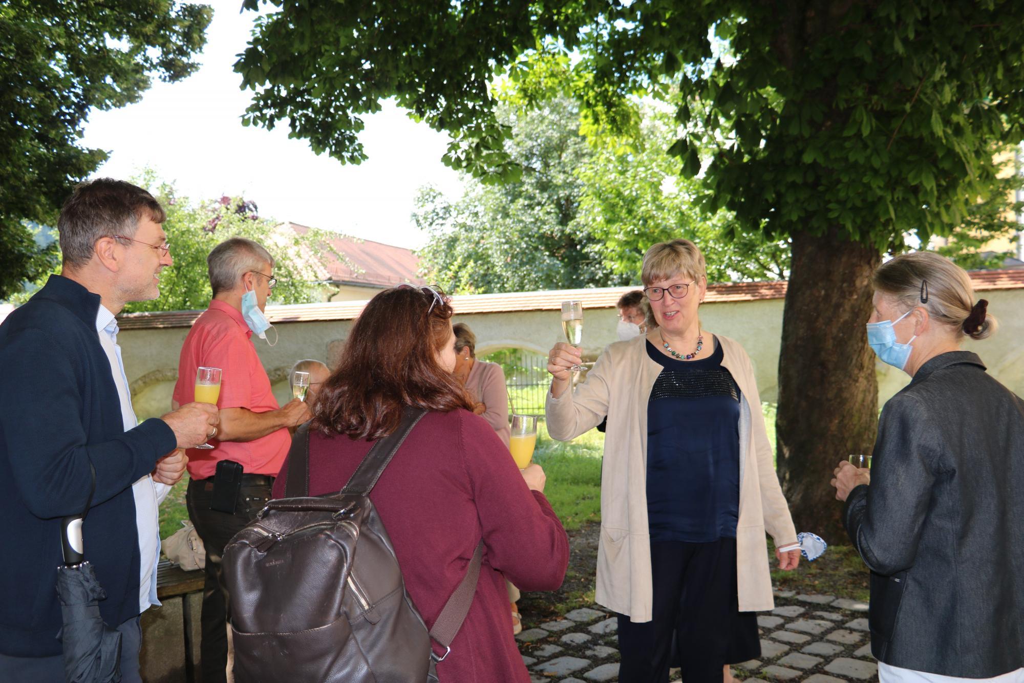 2020 07 Juli 19 Abschied Lisa Hübner in St Jakob 42
