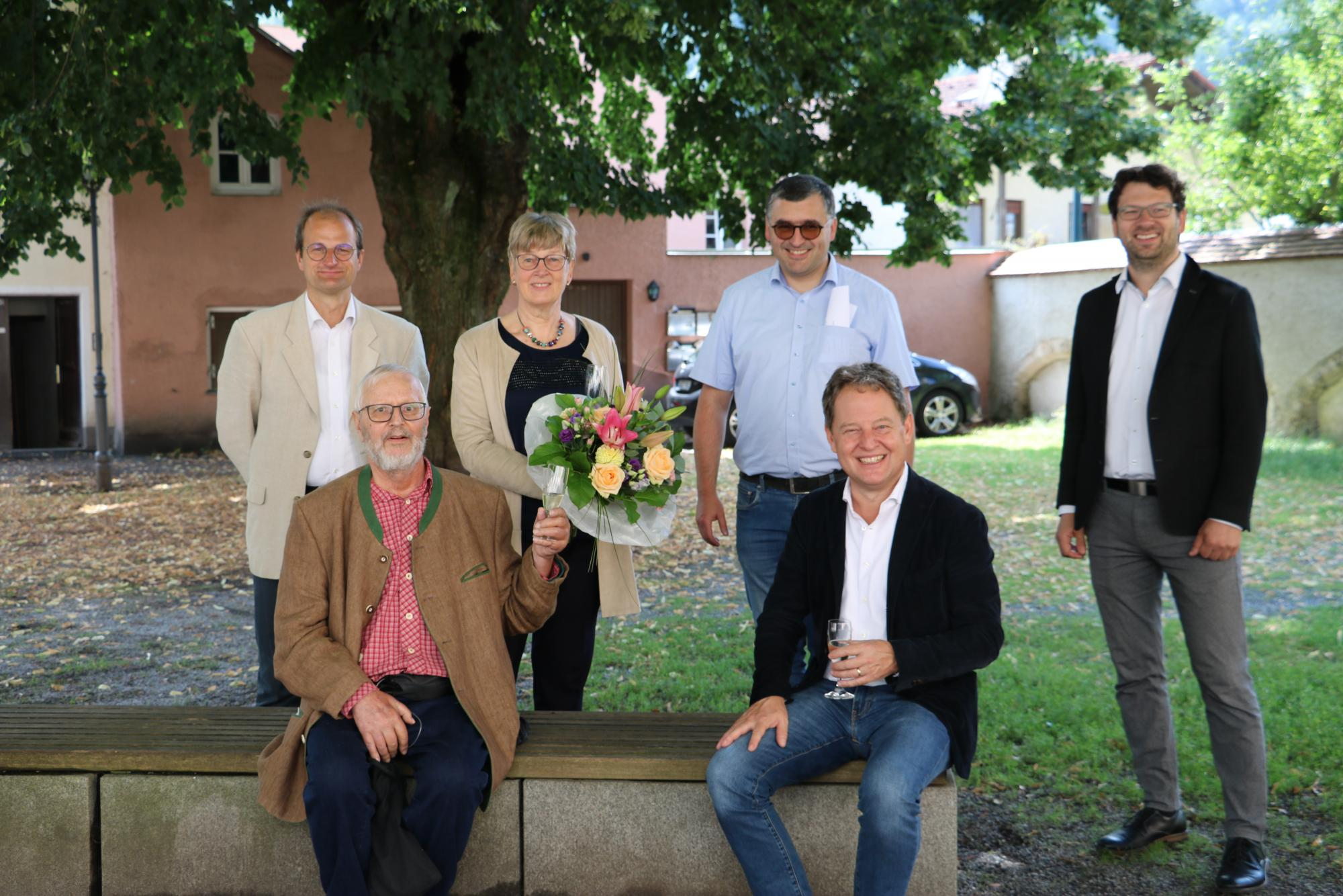 2020 07 Juli 19 Abschied Lisa Hübner in St Jakob 55