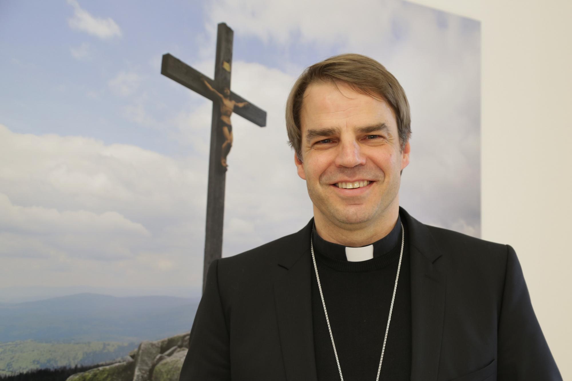Bischof Oster