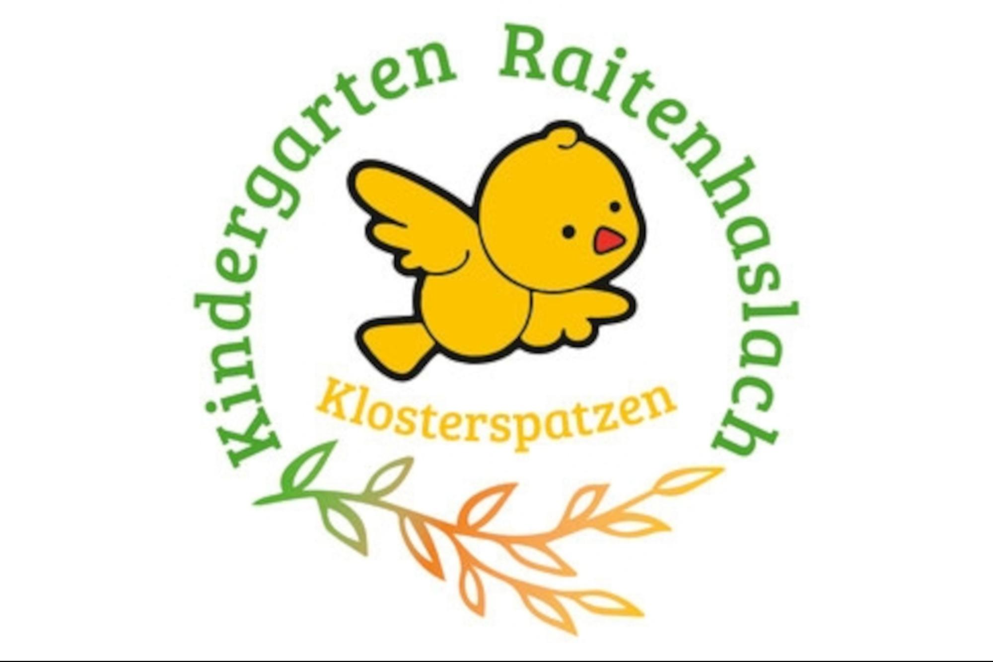 Kindergarten Raitenhaslach Logo neu