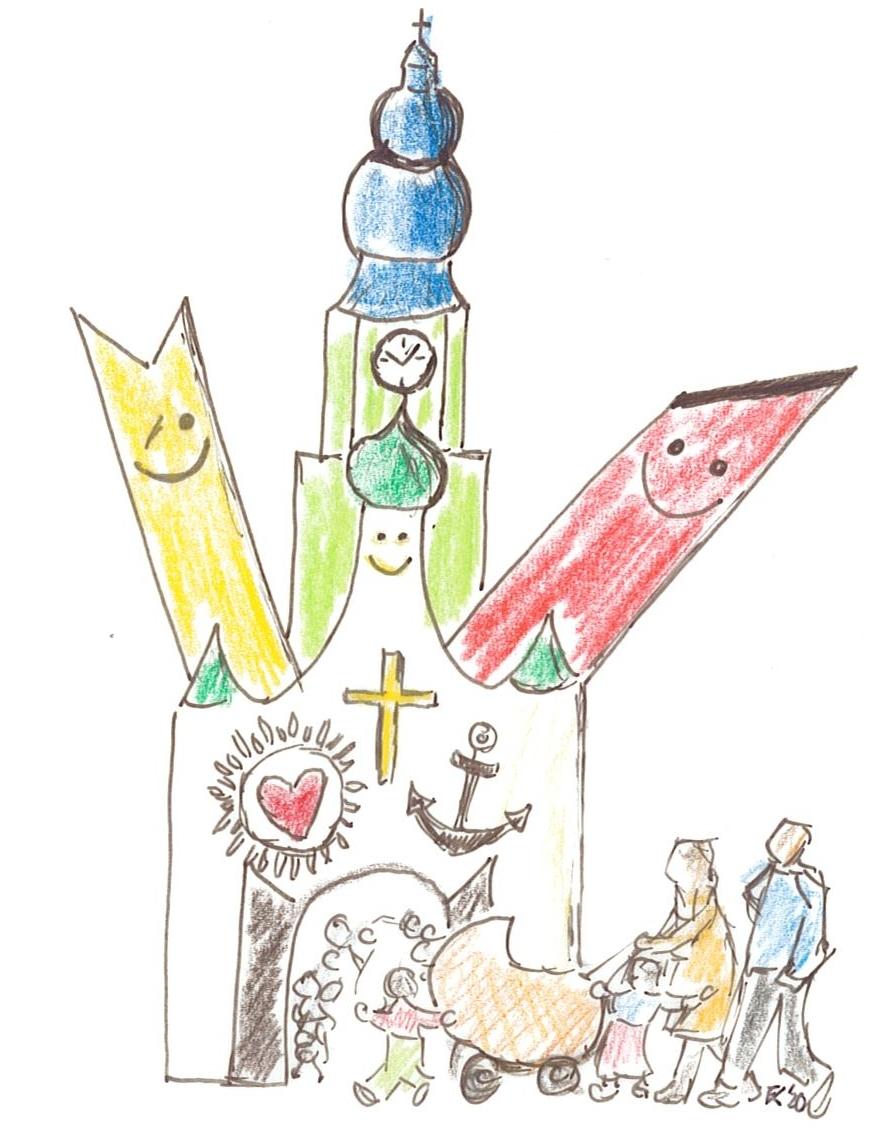 Logo Familienwortgottesdienste PV Burghausen 3