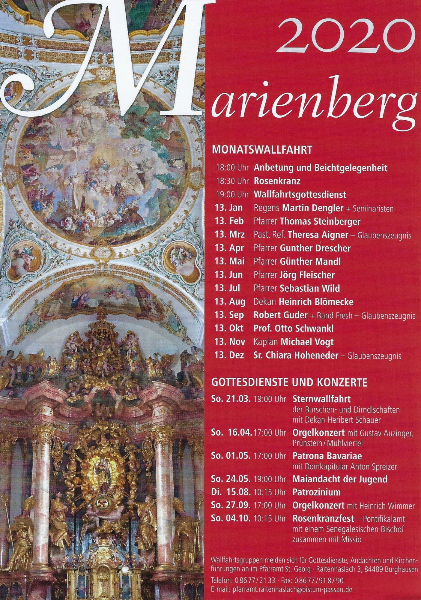 Marienberg 2020 2