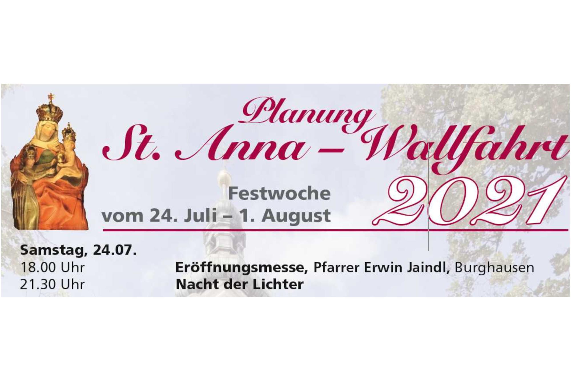 St Anna Wallfahrt 2
