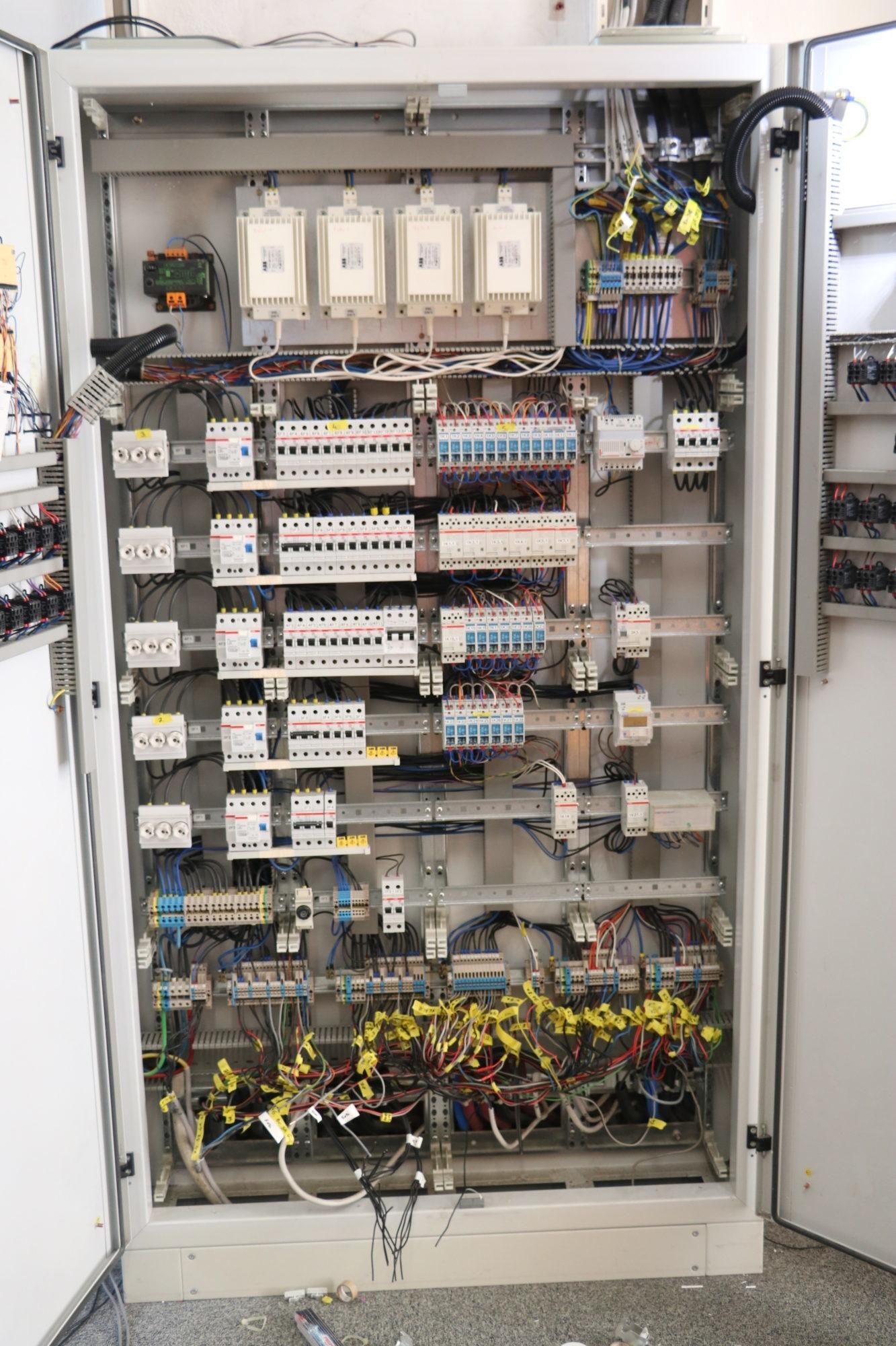 ZULF Punkt Elektrik 3