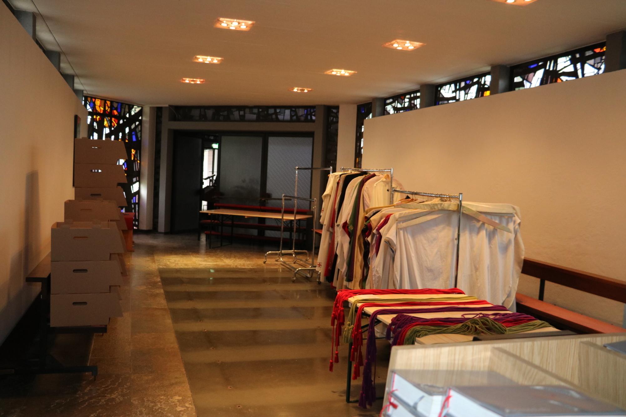 ZULF Punkt Kapelle 3