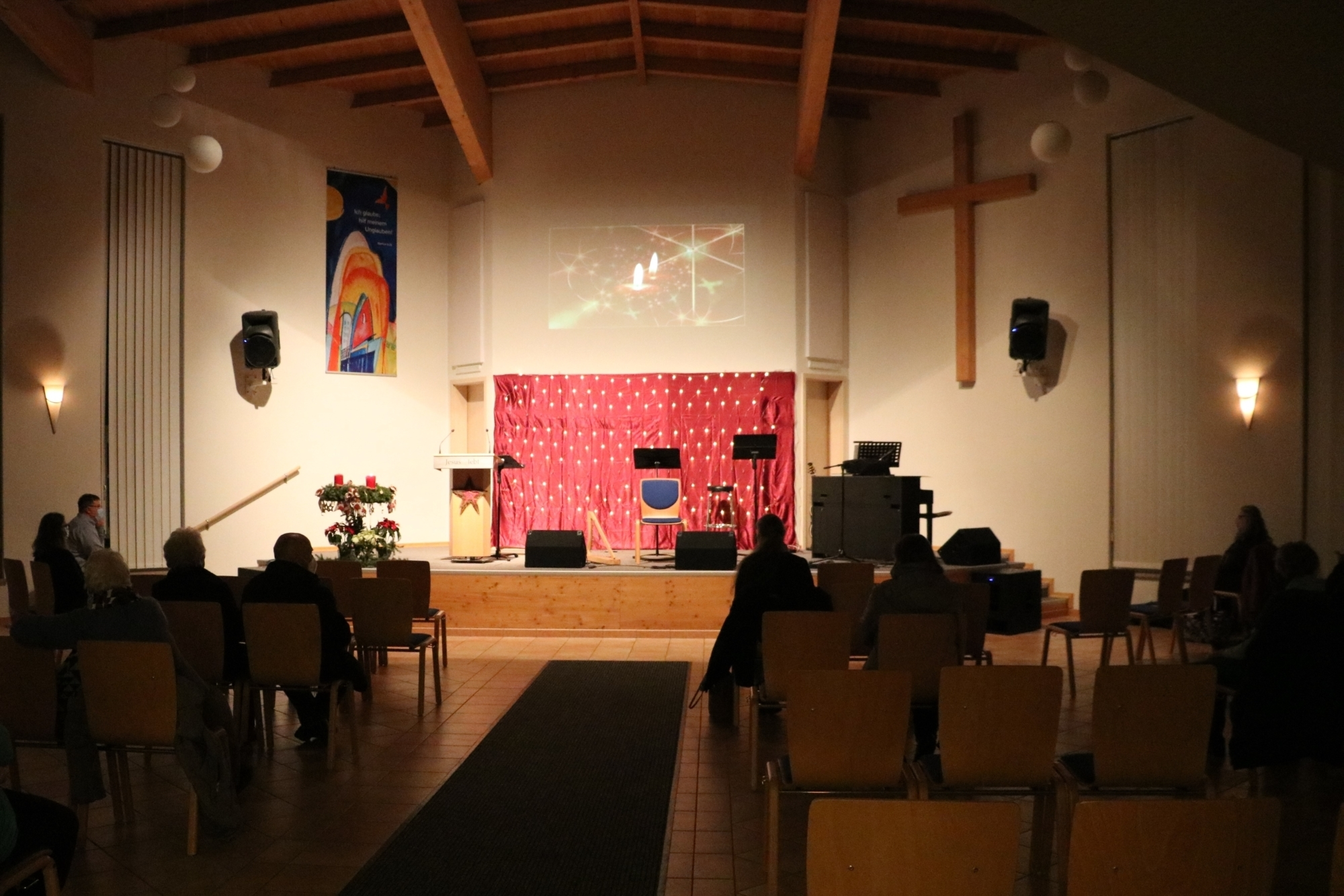 Lebendiger Adventkalender Ev Freikirche 2 2